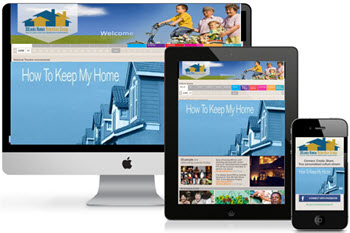 Responsive Design Websites - St. Louis